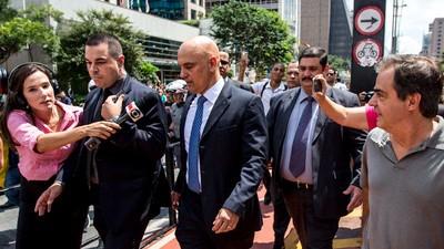 Por que só agora o Ministério da Justiça resolveu se importar com grupos de ódio no Brasil?