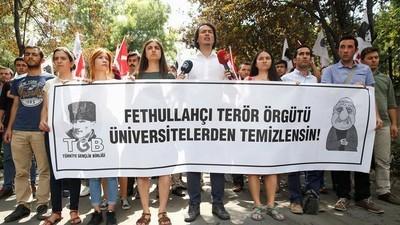 Fare il professore in Turchia è diventato uno dei lavori più pericolosi al mondo