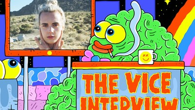 MØ on First Loves, Darkest Fears, and Seeing Ghosts