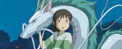 De betekenis van <i>Spirited Away</i>, de beste animatiefilm aller tijden