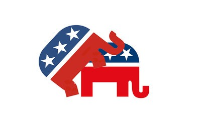What Drives Gay Republicans into the Closet?
