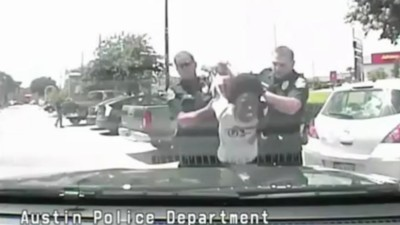 "Austin Cop Body-Slams Woman Twice, Blames Black People's ""Violent Tendencies"""