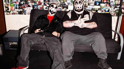 The Man Chronicling Why the FBI Spies on Insane Clown Posse's Juggalo Fans