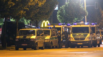 Wie die AfD, Donald Trump und andere die Schüsse in München missbrauchen