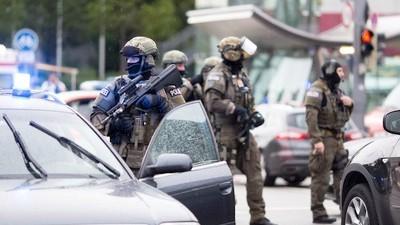 Was wir über die Morde von München wissen