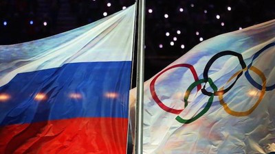 IOC Says Russia Can Compete in Summer Olympics Despite Doping Scandal