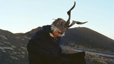 Alfio Antico, il pastore siciliano che è diventato un punto fermo dell'undergound italiano