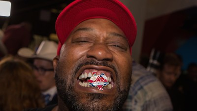 Bun B's Convention Dispatch Three: Good Riddance, Cleveland