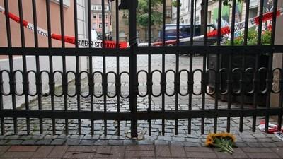 Cómo respondió la ciudad alemana de Ansbach al ataque suicida del domingo
