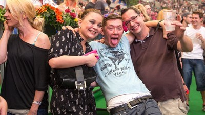 Was ich beim ersten Tomorrowland Deutschland erlebt habe