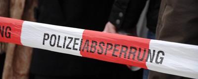 Im bayerischen Ansbach sprengt sich ein 27-Jähriger in die Luft