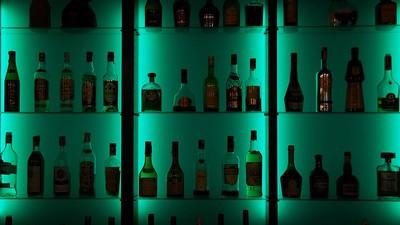 La ketamina podría ser utilizada para tratar el alcoholismo