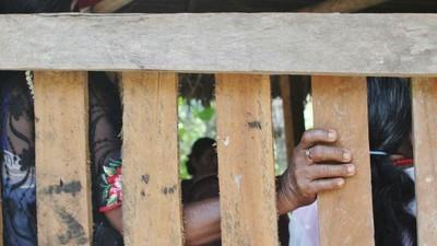 Mataron a sus maridos y luego las violaron: para estas indígenas la justicia tardó 28 años