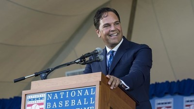 Mike Piazza Is a Legend the Mets Can Call Their Own