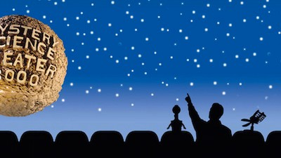 Mystery Science Theater 3000's New Season Is Coming to Netflix