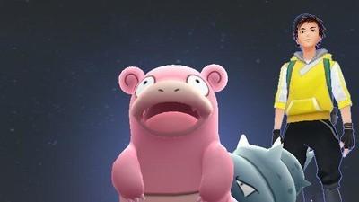 Poznaj mężczyznę, który wyruszył w świat, by łapać Pokémony