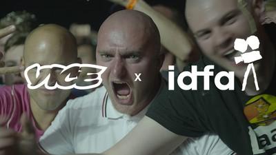 Pitch je documentaire-idee op IDFA, en wie weet kun je 'm samen met VICE ontwikkelen