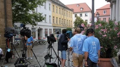 So reagiert Ansbach auf das Selbstmordattentat