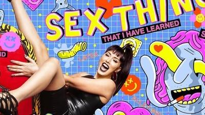 Todo lo que he aprendido sobre el sexo
