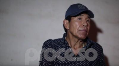 """Video: """"Yo no soy un peligro"""", la entrevista de Caro Quintero con 'Proceso'"""