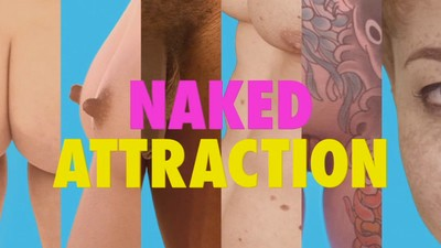 A Full Breakdown of 'Naked Attraction', the Dating Show Where People Judge Each Other's Naked Bodies