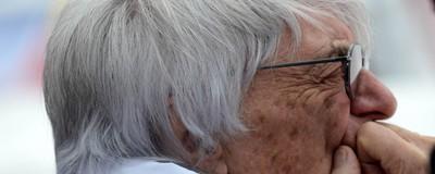 Bernie Ecclestones Schwiegermutter ist entführt worden