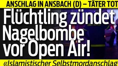 Wie Schweizer Medien Terroristen und Rechtspopulisten in die Hände spielen