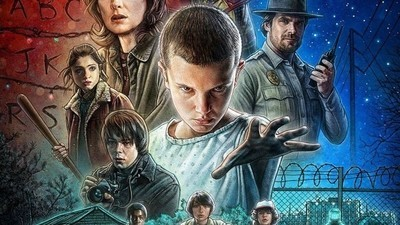 Dietro alla colonna sonora di Stranger Things