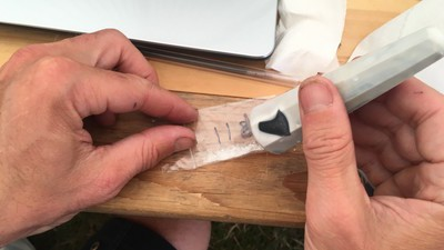 We Went Drug Testing at Secret Garden Party to See What Weird Shit Ends Up in Your Drugs