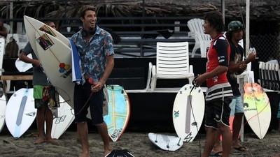 El surf en México con buenas olas y muchos retos