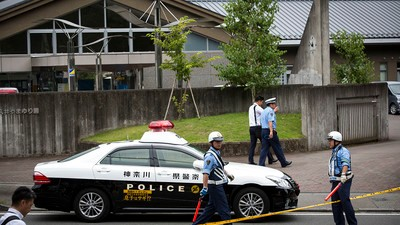 Everything We Know About the Knife Attack in Japan That Killed At Least 19
