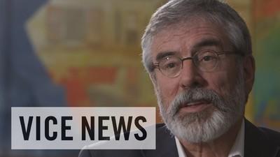 Irlanda de Nord ar putea părăsi Marea Britanie din cauza Brexit