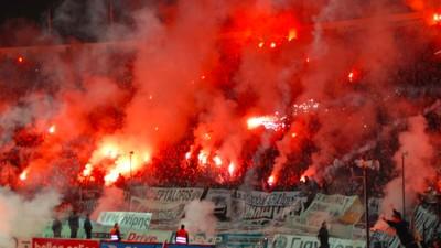 PAOK komt weer naar de Amsterdam Arena om lekker herrie te maken