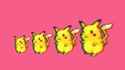 El mundo se hunde. Escucha el reggaetón de Pokemon Go