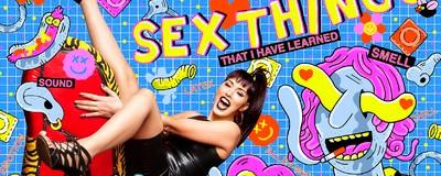 Alles, was ich über Sex gelernt habe