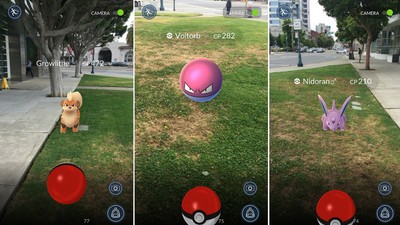 ​Calling Bullshit On All Your Definitely Fake 'Pokemon Go' Stories