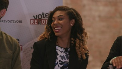 Meet the 21-Year-Old Hired by Republicans to Attract Black Voters
