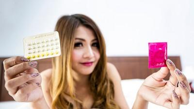 Třináctá komnata 'emancipačních pilulek' hormonální antikoncepce