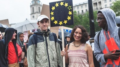 How Brexit Is Already Screwing Over Young People