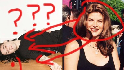 How Kirstie Alley's Strange Tweets About Skrillex Sparked My Descent into Madness