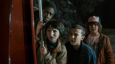 Por qué 'Stranger Things' es nostalgia ochentera de la buena
