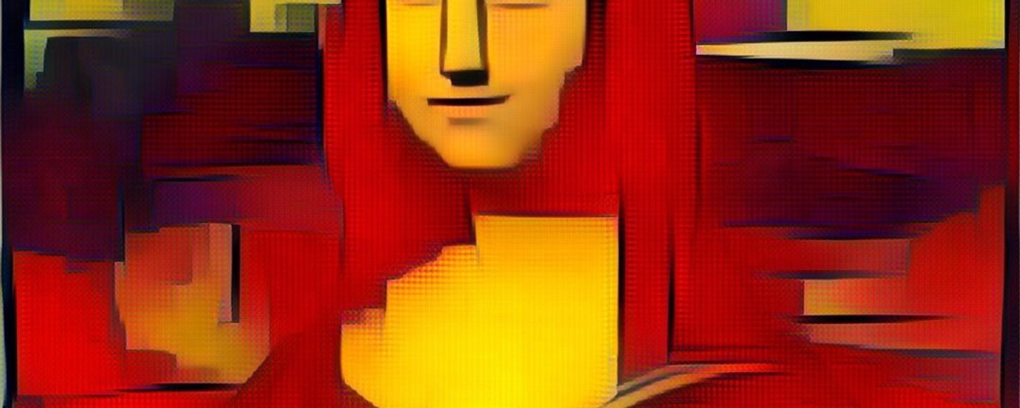 Potraktowaliśmy kilka obrazów Prismą, żeby zamienić sztukę w sztukę