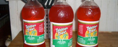 The Cult of Tahiti Treat, Drake's Much-Loved but Impossible to Find Soft Drink
