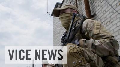A guerra brutal na Ucrânia continua apesar das tentativas de cessar-fogo