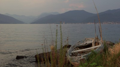 Searching for Montenegro's Illegal Blast Fishermen