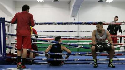 Boxeo mexicano en los Juegos Olímpicos