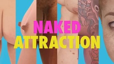 """""""Ein schöner Schniedel"""" – Bei der britischen Dating-Show 'Naked Attraction' suchen Nackte die Liebe"""