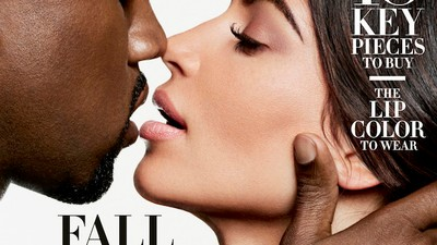 Every Quote from This Kanye West and Kim Kardashian Interview Is Legendary