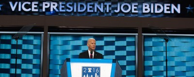 Hillary Clinton's VP Pick Is Fine, but He'll Never Be Joe Biden