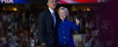 How Barack Obama Stole the Democratic Convention from Hillary Clinton